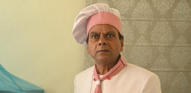 Amrutham Dhvitheeyam