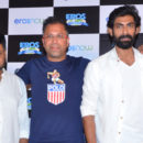 Aranya teaser launch photos