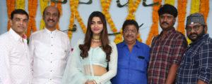 Dhansikha new movie Opening