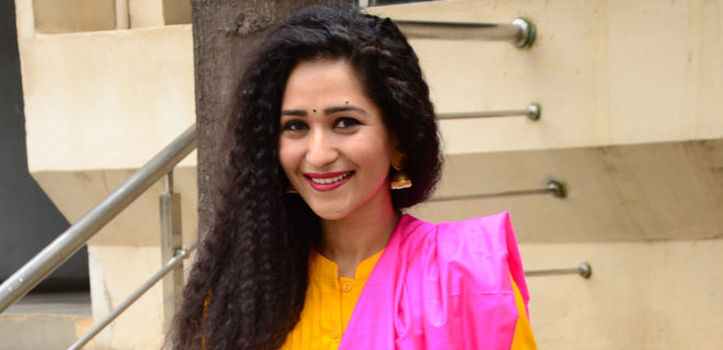 Garima Singh new photos