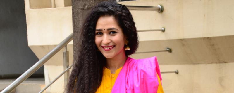 Garima Singh new photos