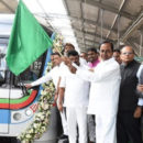 KCR starts metro to MGBS from Jubli station