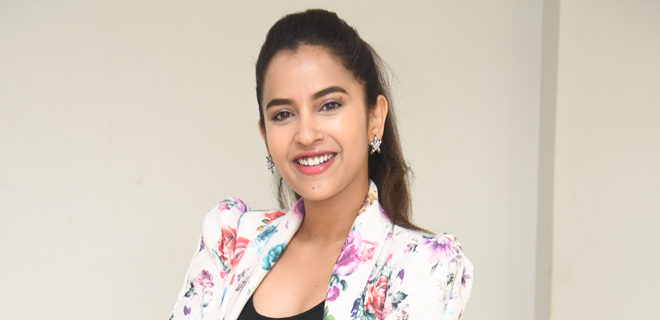 Komalee Prasad new photos
