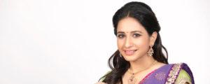 Manvita Kamath new photos