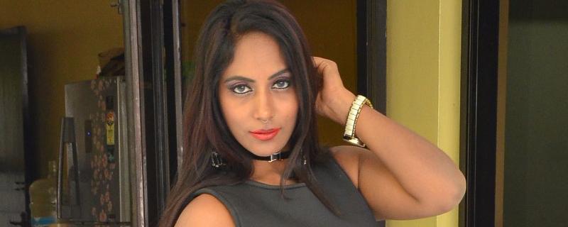 Meghana Chowdary new photos