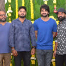 Naga Shaurya - East Coast Productions pro. no. 4 movie launch