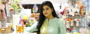 Naveena reddy new pics