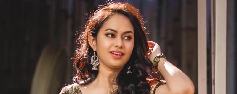 Pallavi Dora new stills