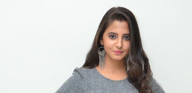 Preethi Asrani new photos