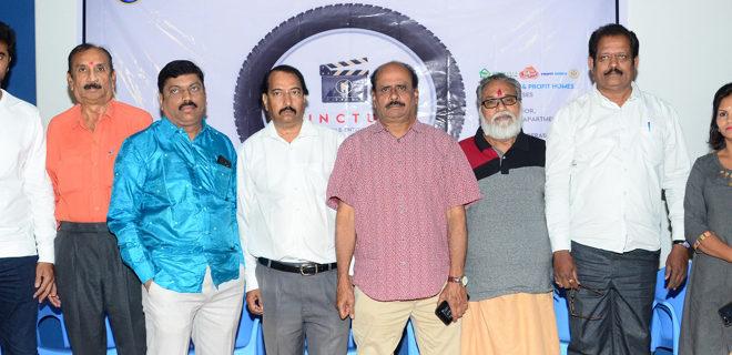 Puncture movie press meet