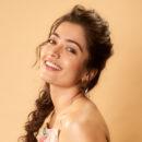 Rashmika Mandanna latest stalls