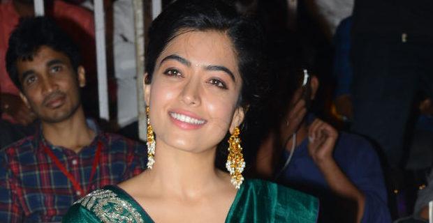 Rashmika Mandanna new pics