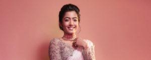 Rashmika Mandanna new stills
