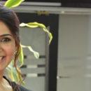 Samantha Jaanu interview photos