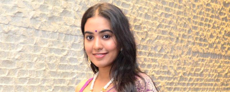 Shivathmika Rajashekar new photos