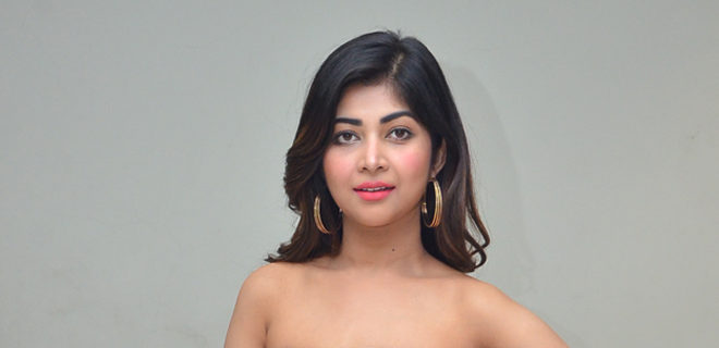 Srijitha Ghosh new photos
