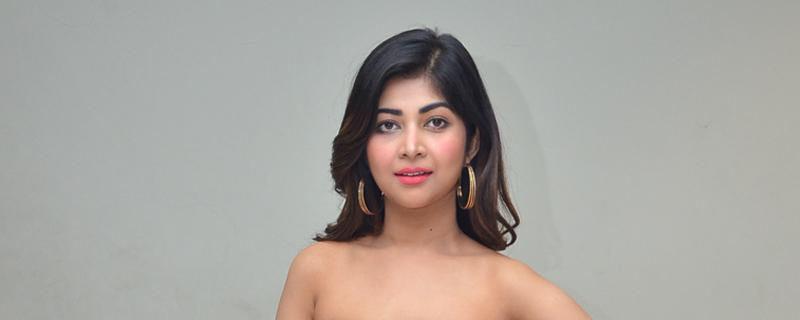Srijitha Ghosh new photos