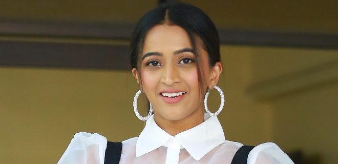 Surti Setty new pics