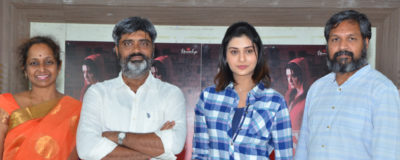 5ws Movie First Look Launch