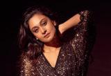 Aishwarya Arjun Latest Stills