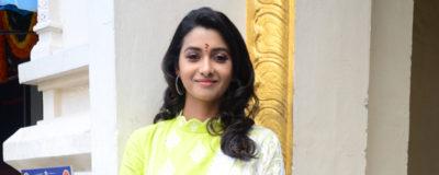 Priya Bhavani Shankar new photos