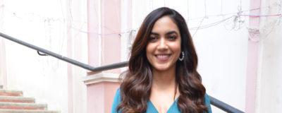 Ritu Varma new Photos