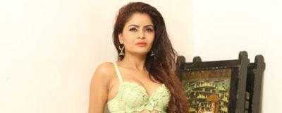 Gehana Vasisth New Bikini Stills