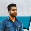 NTR Brithday 5 Days to Go