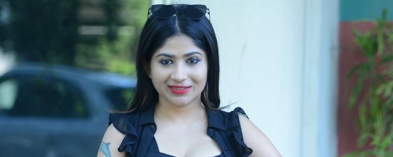 Madhu Lagna Das New Photos