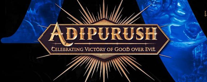 Prabhas Adhipurush movie update