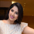 Anchor Indu New Photos