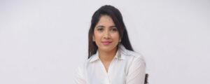 Anchor Indu Photos