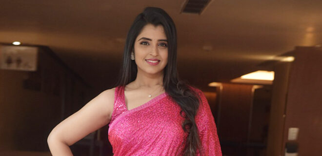 Anchor Syamala New Photos