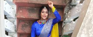 Meghana Chowdary Latest Photos