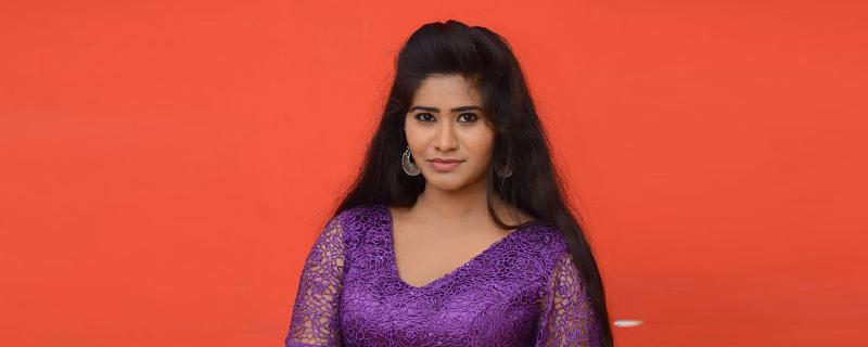Pooja Suhasini New Photos