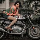 Gayathiri Iyer New Photos
