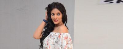 Khyati Sharma New Photos