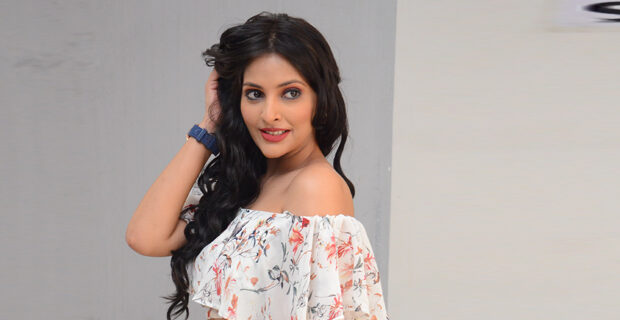 Khyati Sharma New Photos