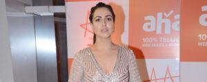 Nandini Rai New Photos