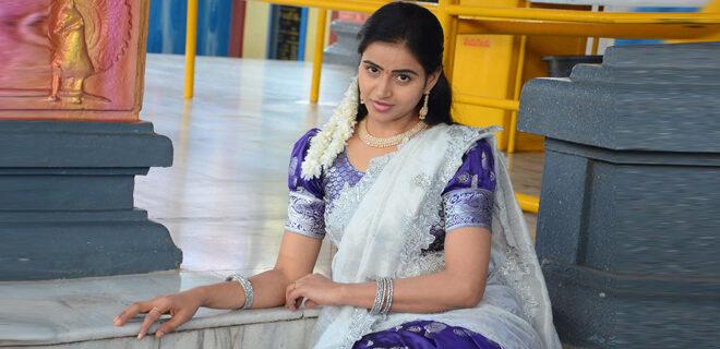 Naveena Reddy New Photos