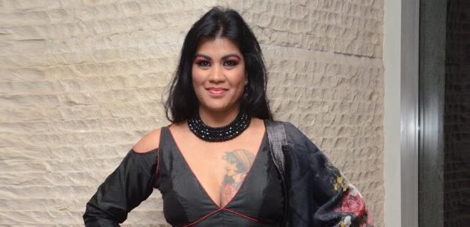 Soniya Maheshwari Spicy Photos