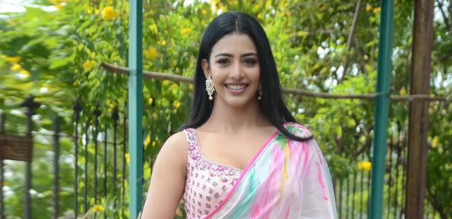 Daksha Nagarkar New Photos