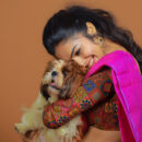 Divi Vadthya New Photos