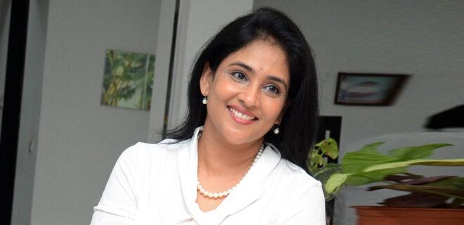 Gayatri Bhargavi New Photos
