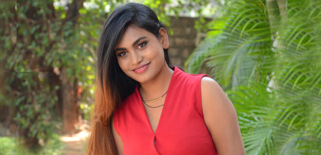 Priya Augastien New Photos