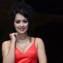 Apsara Rani New Photos
