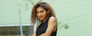 Gnaneshwari New Photos