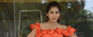 Gnaneswari Kandregula New Photos