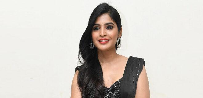 Sanchita Shetty New Photos