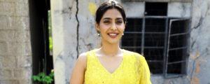 Aishwarya Lekshmi New Photos